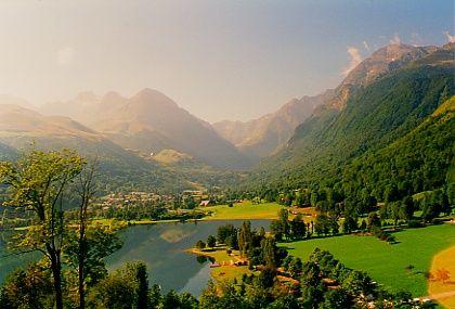 Vacances en vallée du Louron . Location saisonnièr